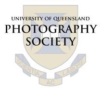 UQ PHOTOGRAPHY - Sem Fronteiras
